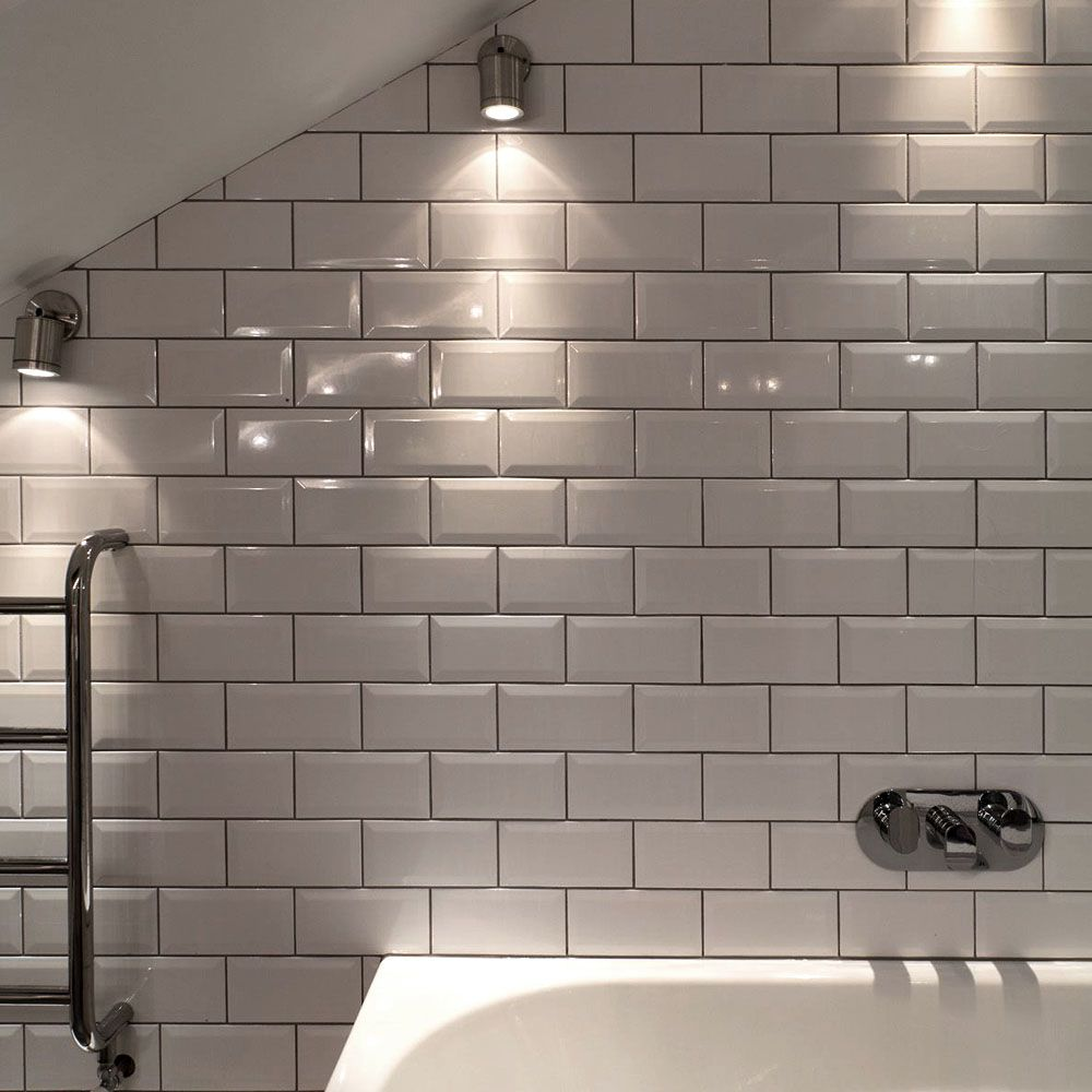 Wall Mounted Bathroom Lights : Bathroom Ceiling and Wall Mounted Lighting Home Lighting