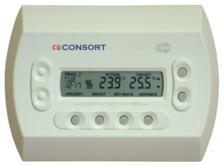 Consort CZC1 Wireless Controller