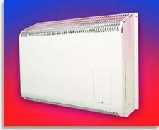 Consort Wall Mounted Convector Guard - 2kW
