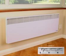 Conservatory Heater - Atlantic F18 Low Wall