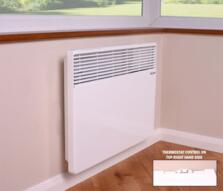Atlantic F18 Panel Convector Heater - Standard