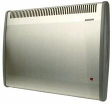 Consort PLC Panel Heater - Stainless Steel No Controls
