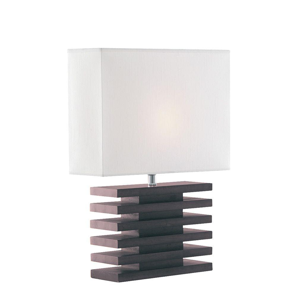 Contemporary table lamps - Contemporary Table Lamps
