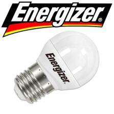 LED Golf Ball Bulb BC / SES