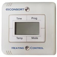 Consort SLTI Digital Thermostat & 7 Day Timer