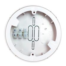 Surface Pattress for Heat and Smoke Alarms