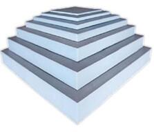 6mm Tile Backer Board - Underfloor Insulation