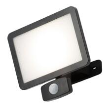 Coast LED Slimline Floodlights With PIR Sensor