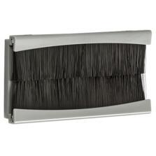 Brush Module 4 Gang 100 x 50mm