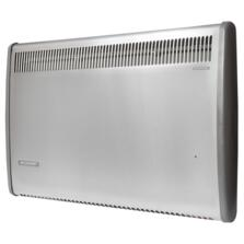 Consort PLE Stainless Steel Panel Heater/Timer - 2kw