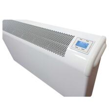 Consort CN LSTiE White Low Surface Temperature Heater - 2kW with Internal Mesh Guard