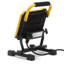 LED Portable Work Site Flood Light - SXLS31331E