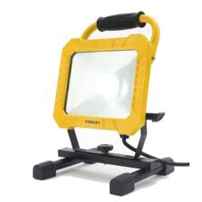 LED Portable Work Site Flood Light