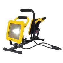 LED Twin Floodlight Work Site Light - SXLS31332E
