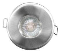 Shower Downlight Cast IP65 MR16 50W Low Voltage