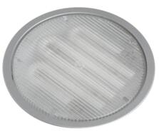 Mini-Circ Fully Recessed Undershelf Downlight