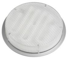 Mini-Circ Semi Recessed Undershelf Downlight