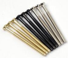 50mm x 3.5mm Long Plug Socket Screw
