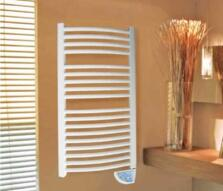Ladder Towel Rail - 500W Electric Towel Radiator