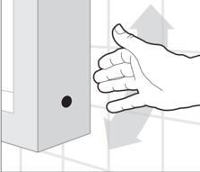 Infra Red Mini Small Sensor Switch - LLSENS - LLSENS - No Input Lead