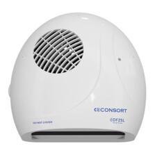 Consort Bathroom Downflow Fan Heater 1 or 2kw Wireless - 2kW