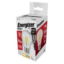 GLS LED Filament Lamp Non Dimmable 4w - ES E27 screw cap