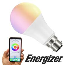 GLS BC Smart Wifi Lamp 5w Colour Changing