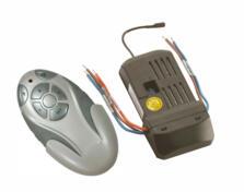 Fantasia Viper Replacement Remote Control Kit