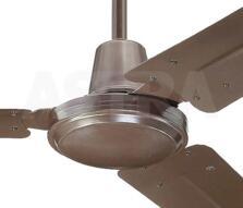 "Westinghouse Industrial Ceiling Fan Espresso 78623 - 56"" Espresso"