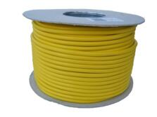 Arctic Flex - Yellow - 3183YAG Cable -  1.5mm Diameter - 100m Drum of Cable