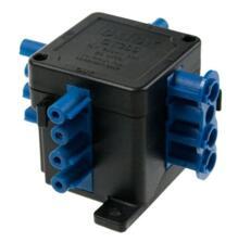 Click CT300 4 Pin Flow Hub Junction Box
