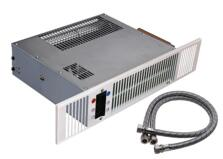 Smiths SS5/Dual Fuel Hydronic Plinth Heater