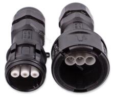 IP68 Waterproof Cable Connector - H85Z-C - Waterproof