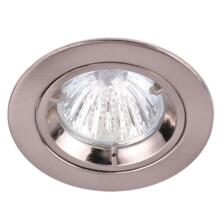 GU10 Die Cast Fixed Recessed Downlight