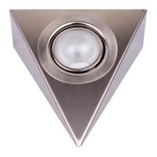 Low Voltage Triangular Undercabinet Downlight