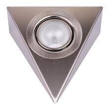 Low Voltage Triangular Undercabinet Downlight