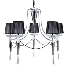 Duchess Ceiling Light - Chrome 5 Light 2085-5CC