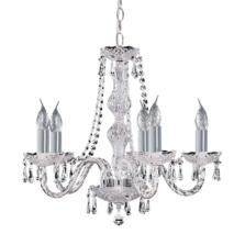 Hale Chandelier - 5 Light Ceiling Light 215-5