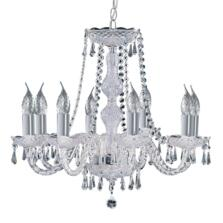 Hale Chandelier - 8 Light Ceiling Light 218-8