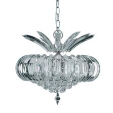 Sigma Chandelier Ceiling Light - 5 Light 30020CC