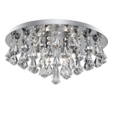 Hanna Ceiling Light - 6 Light Flush 3306-6CC