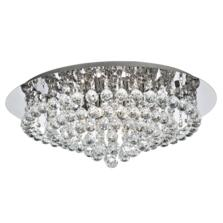 Hanna Ceiling Light - 8 Light Flush 3408-8CC