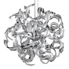 Sparkles Pendant Ceiling Light - 9 Light 6299-9CC
