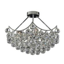 Sassari Chandelier Light - 5 Light 6555-5CC