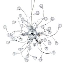 Sonja 12 Light Ceiling Pendant - 6629-12CC