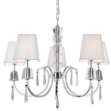 Portico Ceiling Light - 5 Light 6885-5CC