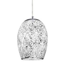 Ariana Pendant Light - Mosaic Glass