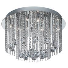 Beatrix Ceiling Light - 8 Light 8088-8CC