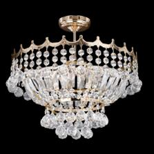 Versailles Chandelier - 5 Light 9113-39GO