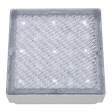 LED Walkover Light - Outdoor or Bathroom 9914WH